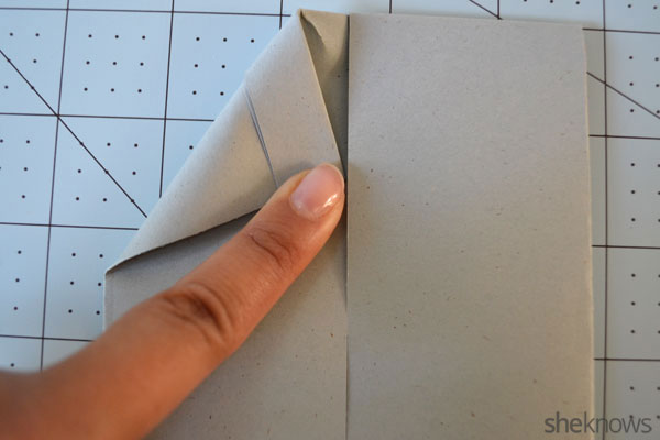 How to make a paper box | Easy origami paper box for beginners ... | 400x600