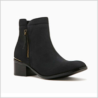 Shoe Cult Drago Ankle Boots