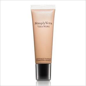 Simply Vera Vera Wang Cosmetics Naturally Radiant Hydrating Makeup