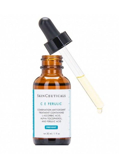 skin care Ingredients That Work Together: Skinceuticals C E Ferulic