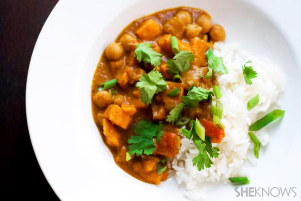 16 Slow cooker comfort food recipes