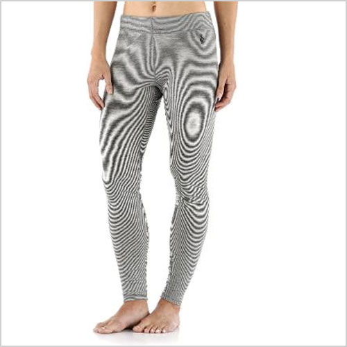 SmartWool Microweight Long Underwear Bottoms