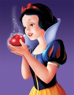 Snow White is the best!