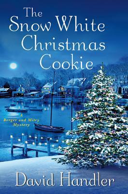 The Snow White Christmas Cookie