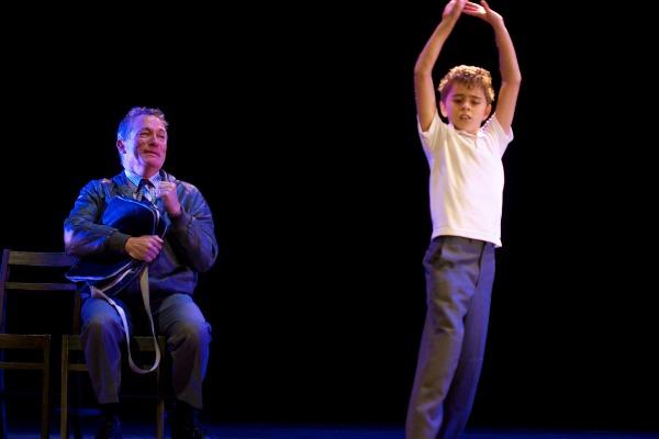 So You Think You Can Dancer winner Michael Dameski
