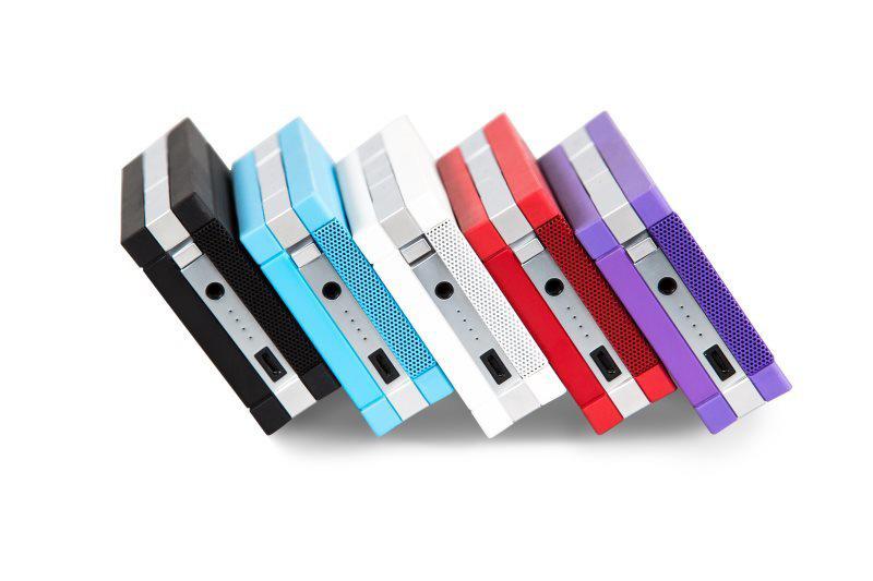 Soen TRANSIT-XS Pocket Size mini Bluetooth speaker