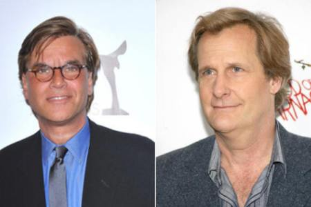 Aaron Sorkin lands HBO Series
