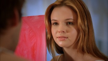 Amber Tamblyn in Spiral
