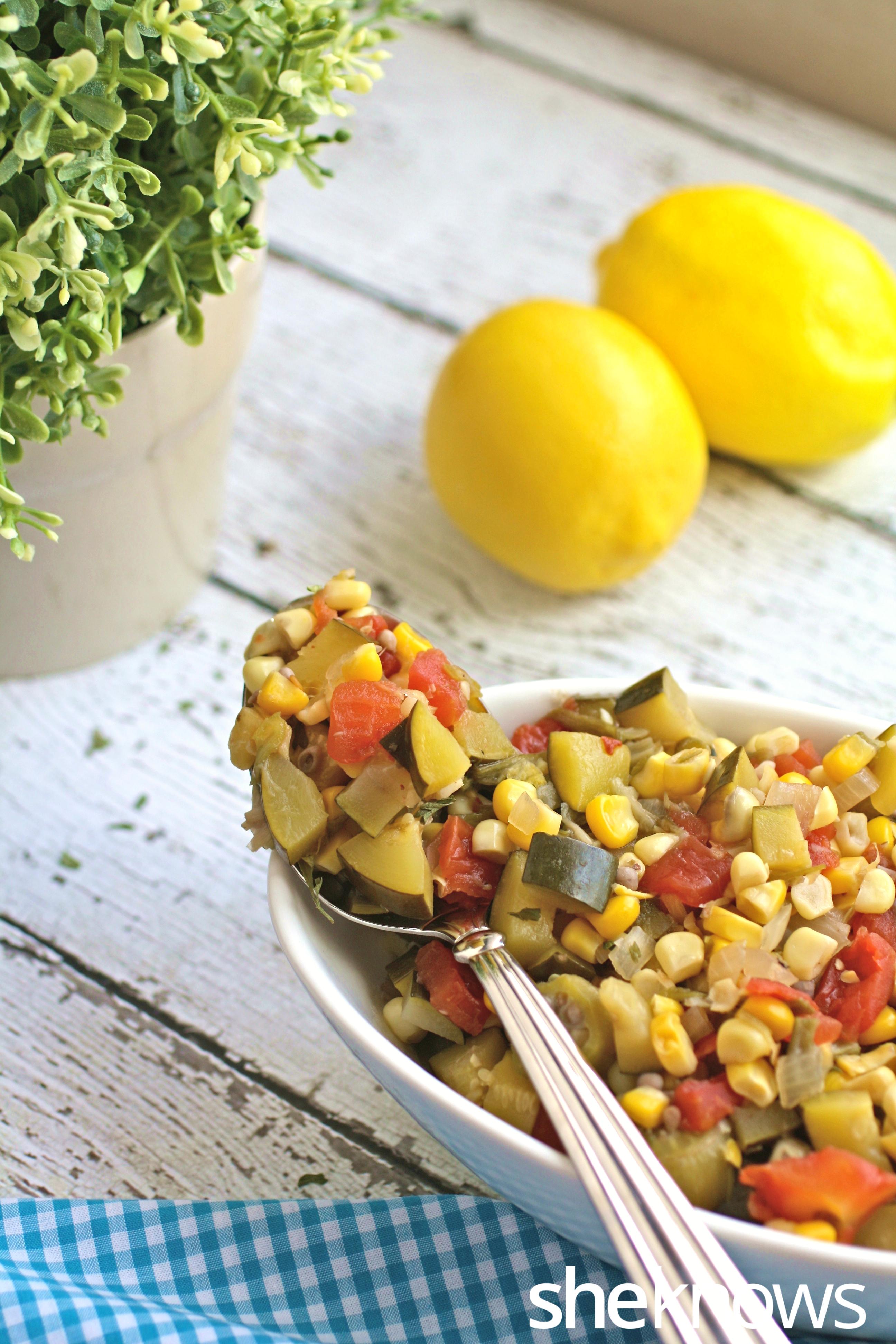 Spoonful-slow-cooker-summer-vegetable-succotash