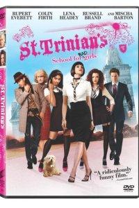 St Trinian's School for Girls premiere