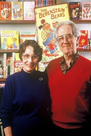 Jan Berenstain dead at 88