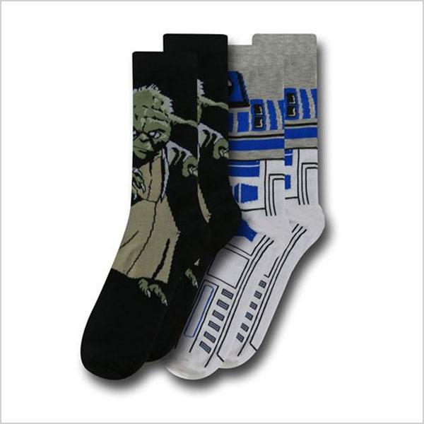 Star Wars CrossFit Socks