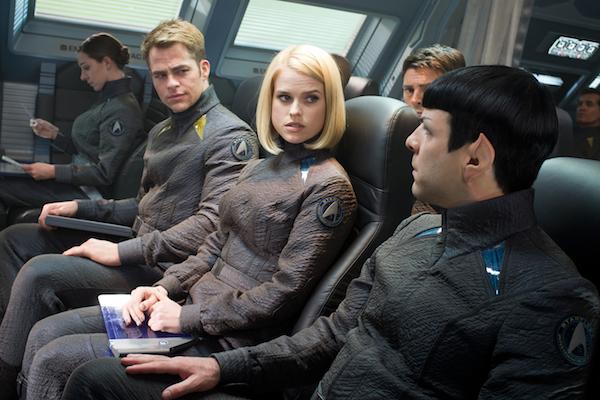 Star Trek Exclusive Photo