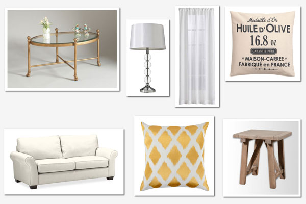 Steal the look: Celebrity homes for less: Jillian Harris