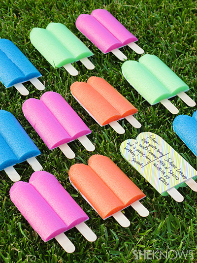 How To Make Popsicle Postcards Sheknows