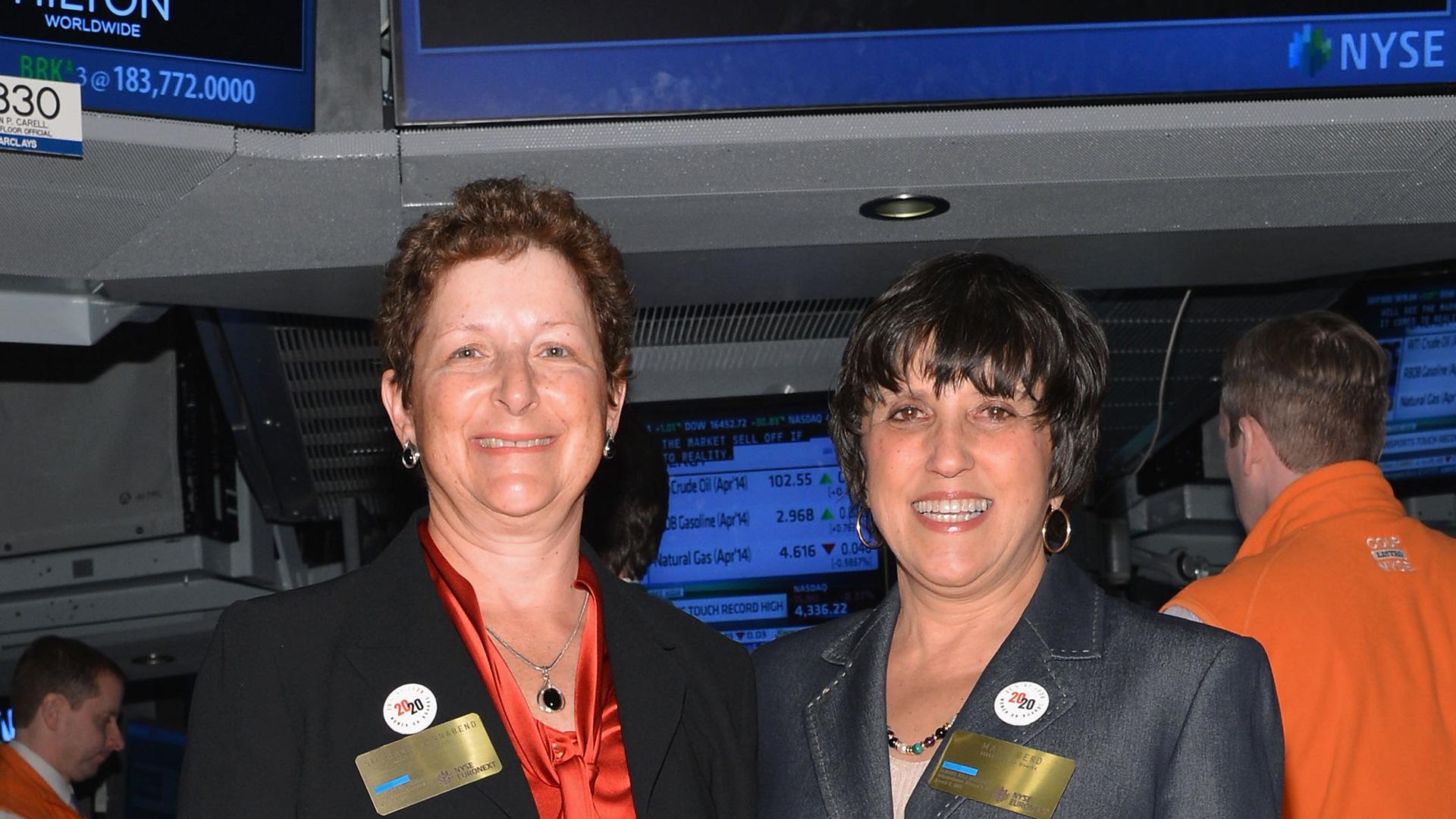 Stephanie Sonnabend & Malli Gero