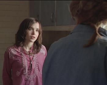Ellen Page impresses once again