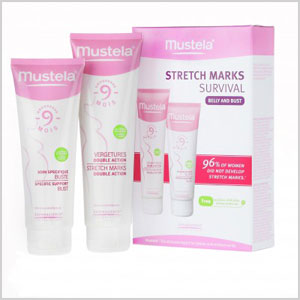 Stretch-mark survival