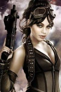 Vanessa Hudgens comes home on DVD/BluRay in Sucker Punch and Beastly