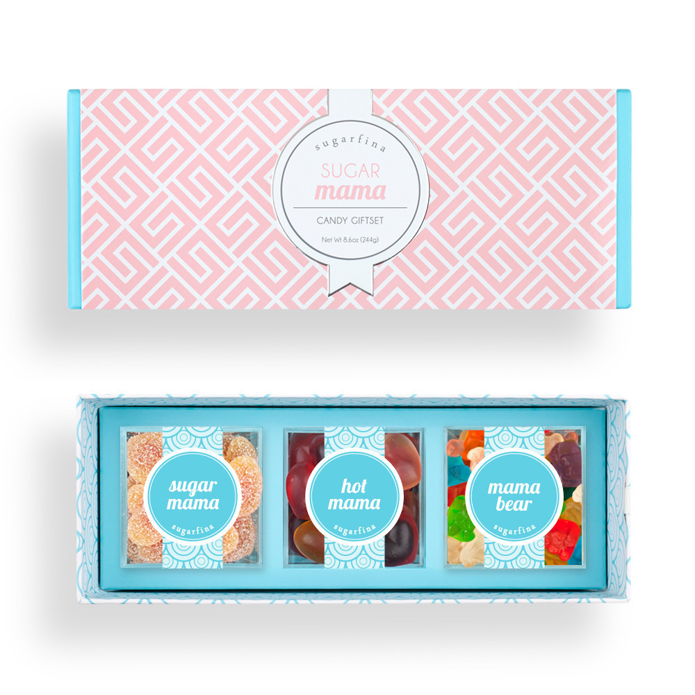 SugarFina gift set