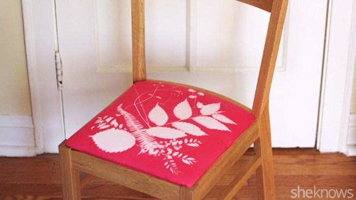 How to sun dye fabric
