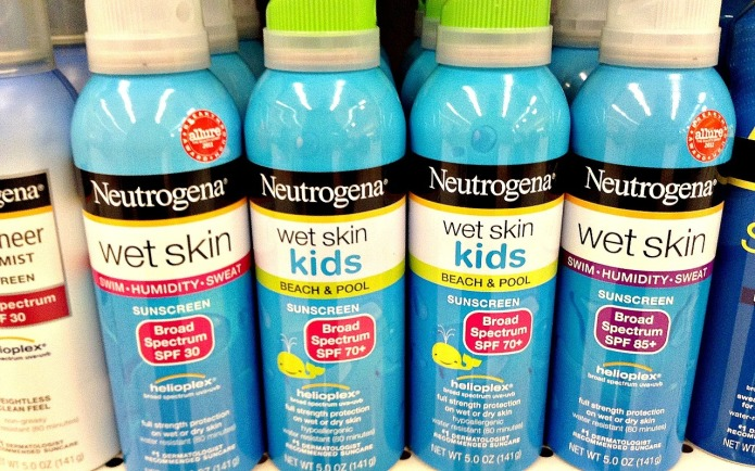 80 Percent of sunscreens aren't doing