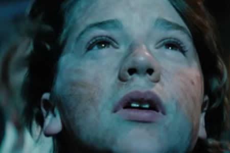 Super 8 trailer has premiered