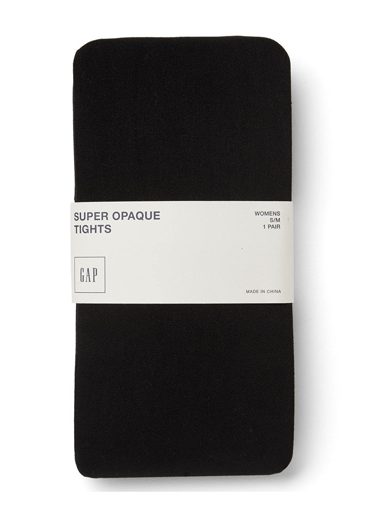 Super Opaque Tights