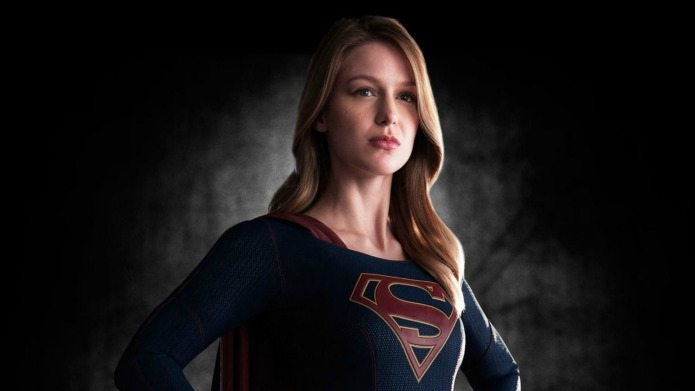 What CBS' new show Supergirl means