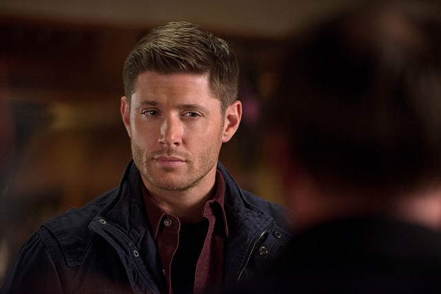 Supernatural Season 10 Episode 2 - Reichenbach