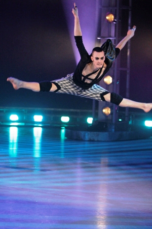 Superstars of Dance hits new heights on NBC