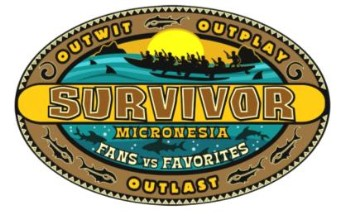 It's getting down to the wire on Survivor!