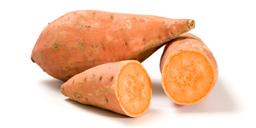 Sweet potato | Sheknows.ca