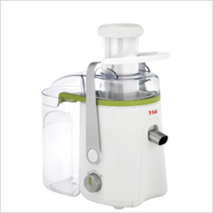 Tfal balanced living juicer