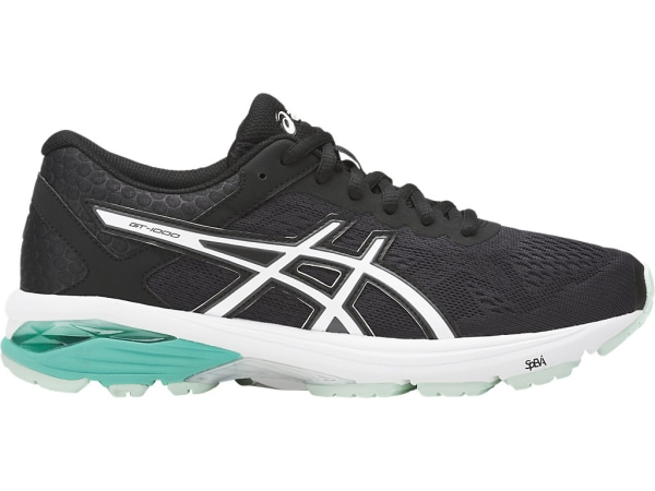 The Best Shoes for Flat-Footed Runners: Asics GT-1000