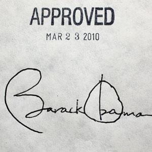 Barack Obama TBT