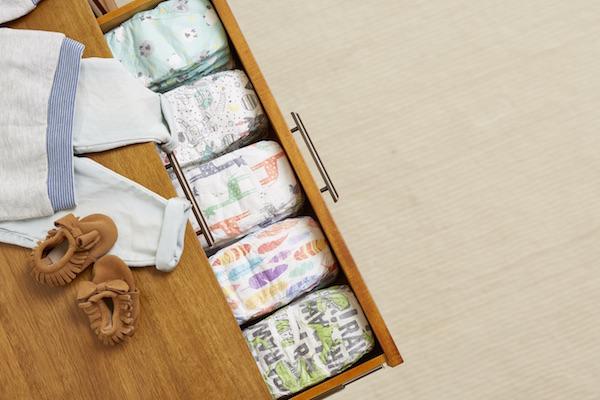 Honest Company Diaper Bundle