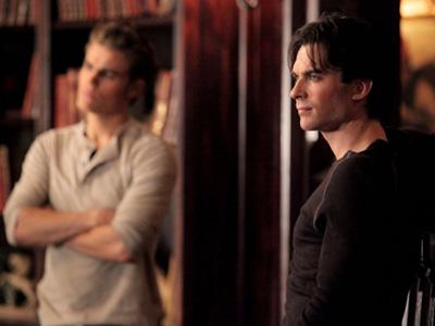 The Vampire Diaries The Sacrifice