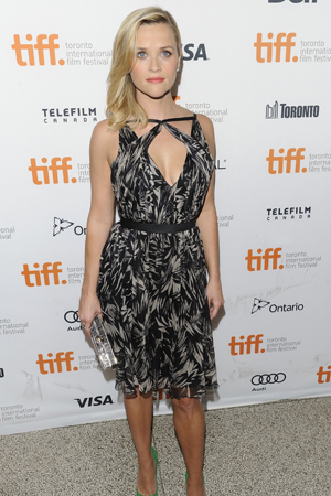 Reese Witherspoon at TIFF