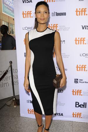 Thandie Newton at TIFF