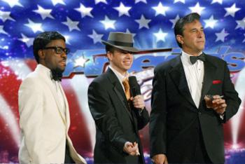 America's Got Talent's class act