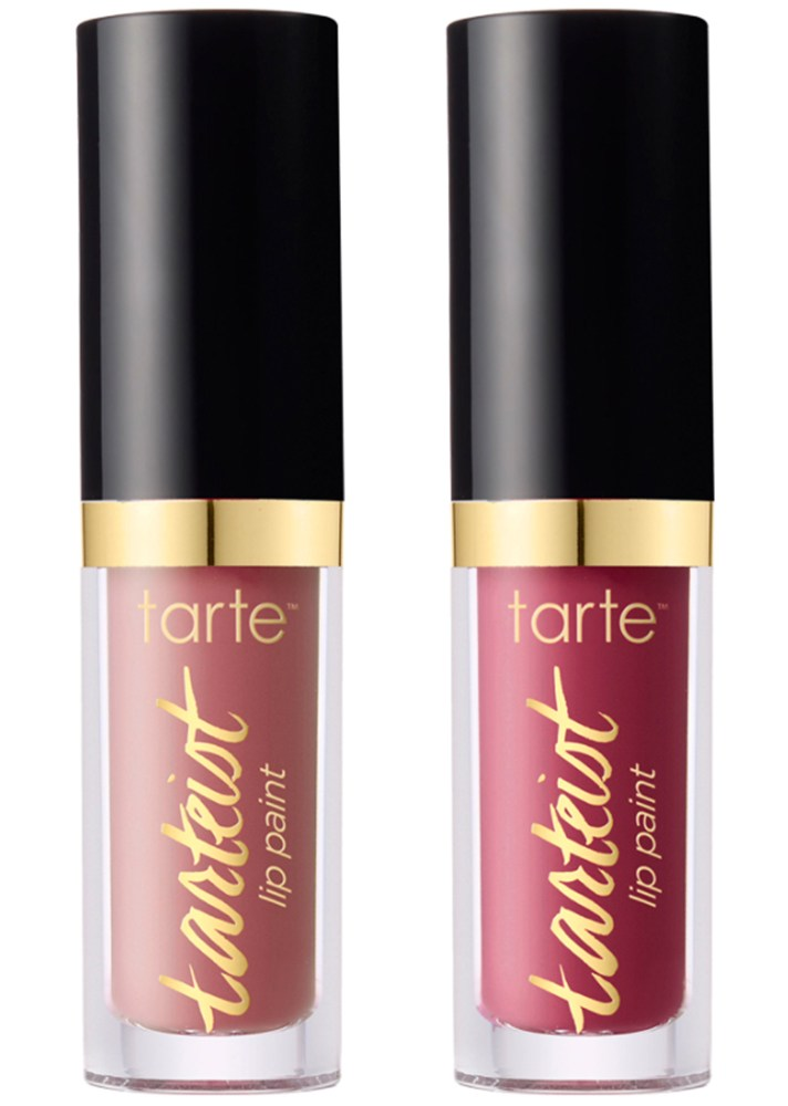 Best Beauty Products to Shop at Ulta | Tarte Lip Wardrobe Volume II