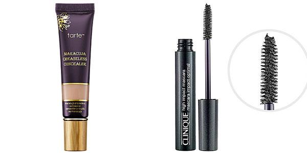 Make up basics