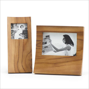 Teak Wood Frames