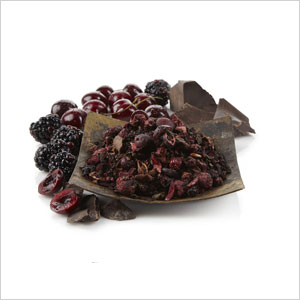 Teavana Wonderberry Chocolate Truffle Tea