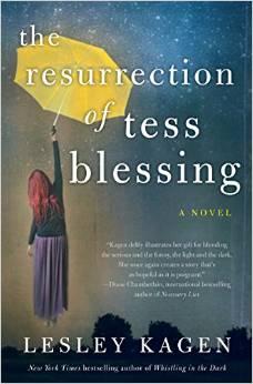 Resurrection of Tess Blessing