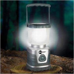 The 60 Day Lantern