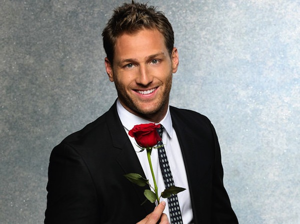 Juan Pablo premieres as The Bachelor with 27 ladies