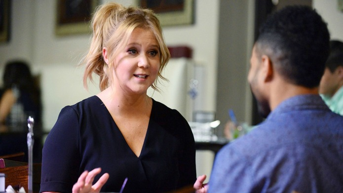 Amy Schumer responds to ABC's request
