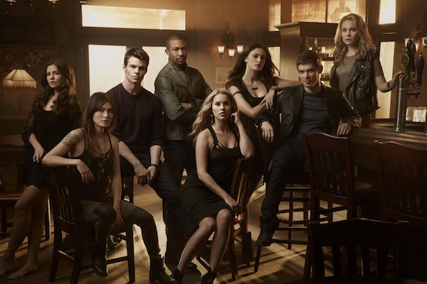 The CW announces early renewals including The Originals and Reign
